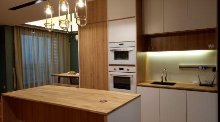 Minimalist Scandinavian Home