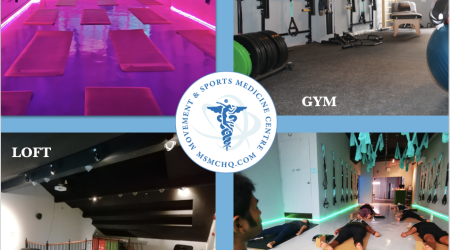 Movement & Sports Medicine Centre