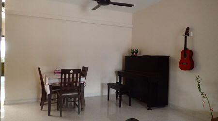 Single Storey Residential House
