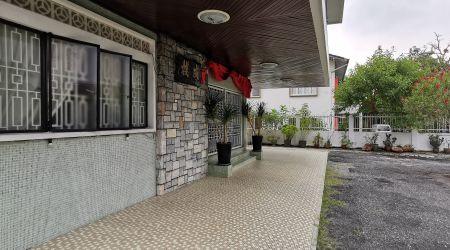 Oriental Heritage House KL