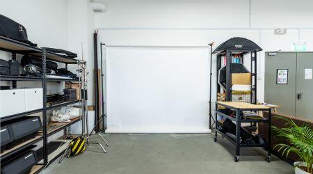 Photo and Video Studio in Tampines