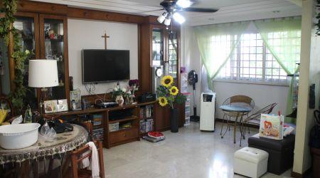 5 Room HDB at Khatib