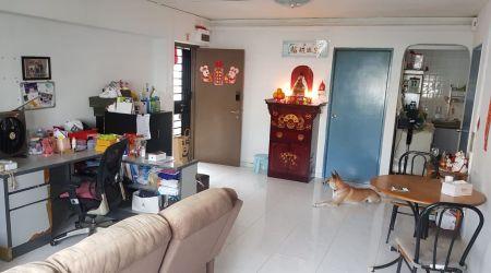 HDB 4 Room @ East