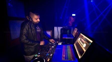 Phresh Nightclub