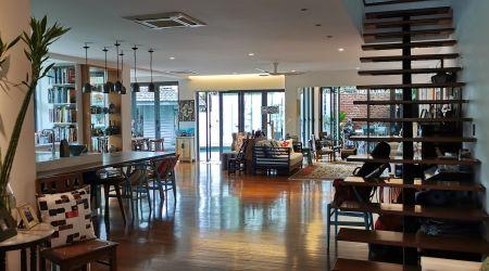 Stunning Three Storey Designer Home