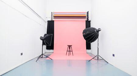 Photography Studio TWO