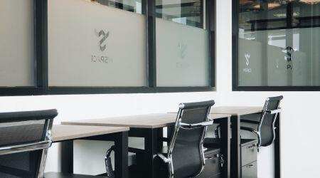 Wspace Mid Valley - Private Room 6