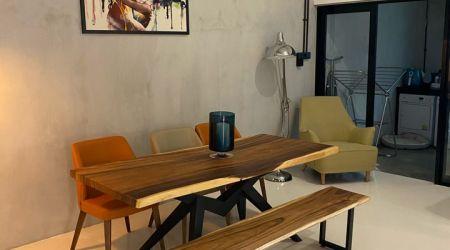 Gorgeous, minimalistic apt @ Jalan