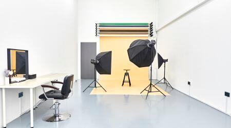 Videography Studio ONE