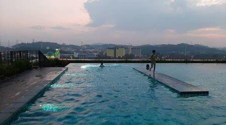 City View Condo Bangi Cental
