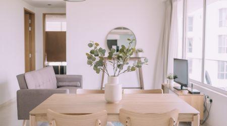 Cosy Home - 2BR   0702