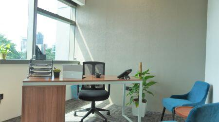 Modern Office Space To be Rent