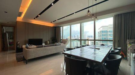 Condo Great views, modern interior
