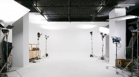 SGA Studio Space One