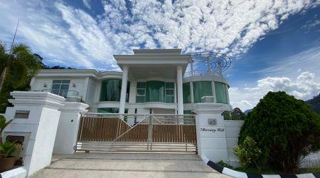 Mercury Hill Genting Bungalow Villa