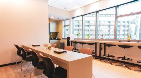 Exclusive Meeting Space To be Rent