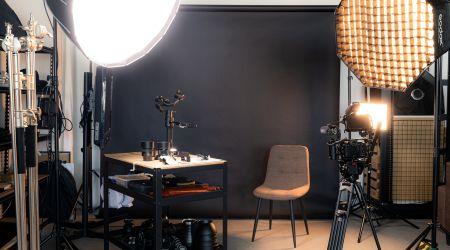 DNMC Studio - Studio Space Tampines