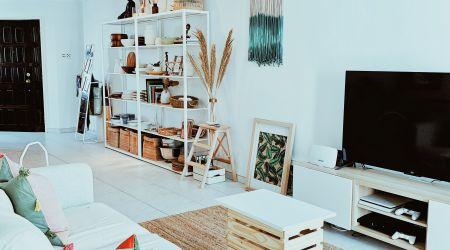 Inspiring Home Studio
