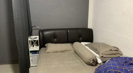2 Room Flat