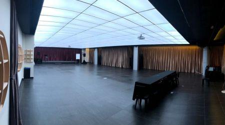 Lumineux Hall Programmable lighting