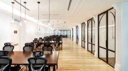 Colony Coworking Space, KL Sentral